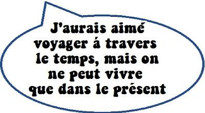 Statut facebook voyageur