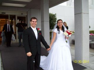 Mr. & Mrs. Robert Morton