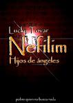 NEFILIM. Hijos de ángeles