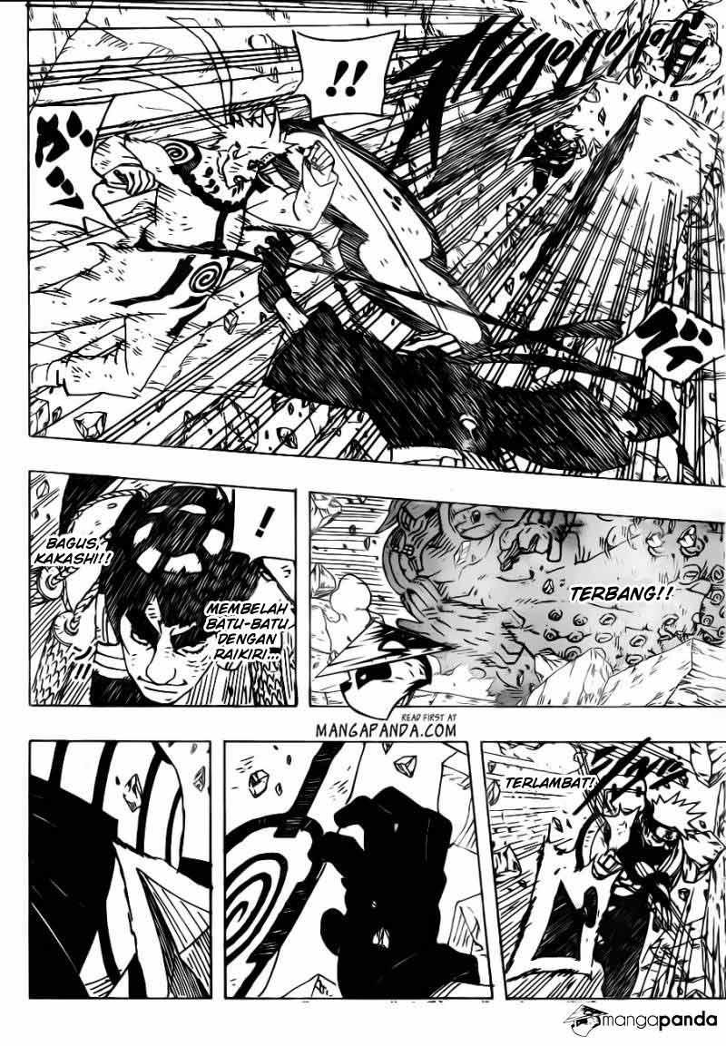 Baca manga komik bahasa Indonesia - Baca manga komik Naruto chapter ...
