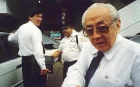 Pendiri PT Astra Internasional, William Soeryadjaya