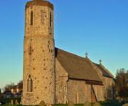 west somerton church norfolk