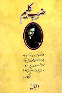 Zarb-e-Kaleem By Allama Iqbal ma Farhang with Meanings Of Difficult Words