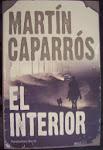 El Interior - Martín Caparrós