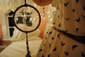 Quiero sueños bonitos.