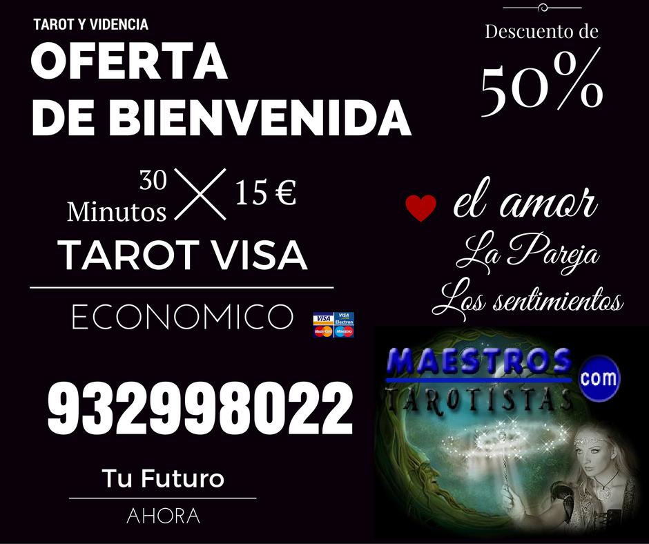 Tarot Visa Economico