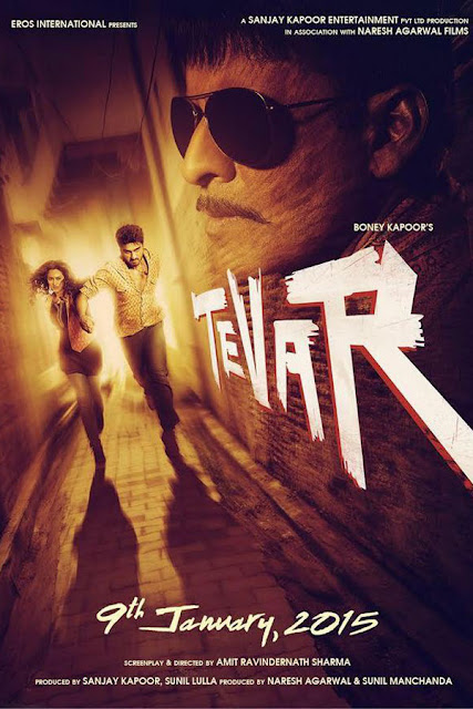 Tevar 2015 Hindi Movies 720p HDRiP Download