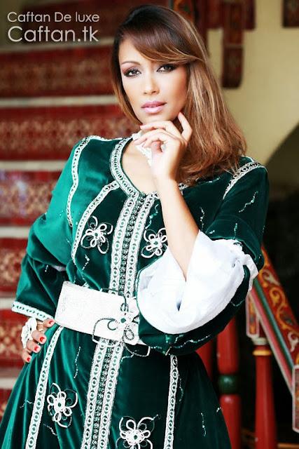 Takchita-vert-marocaine-2014