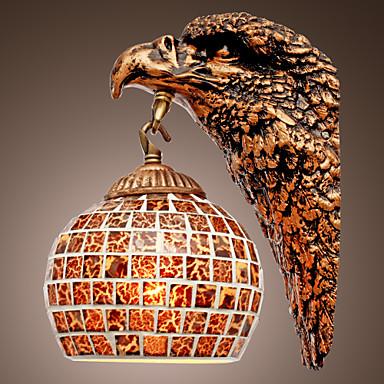 Lámpara con Águila