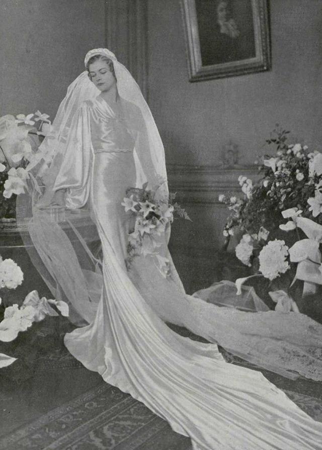 1920s Vintage Wedding Dress 57 Vintage Take a look at