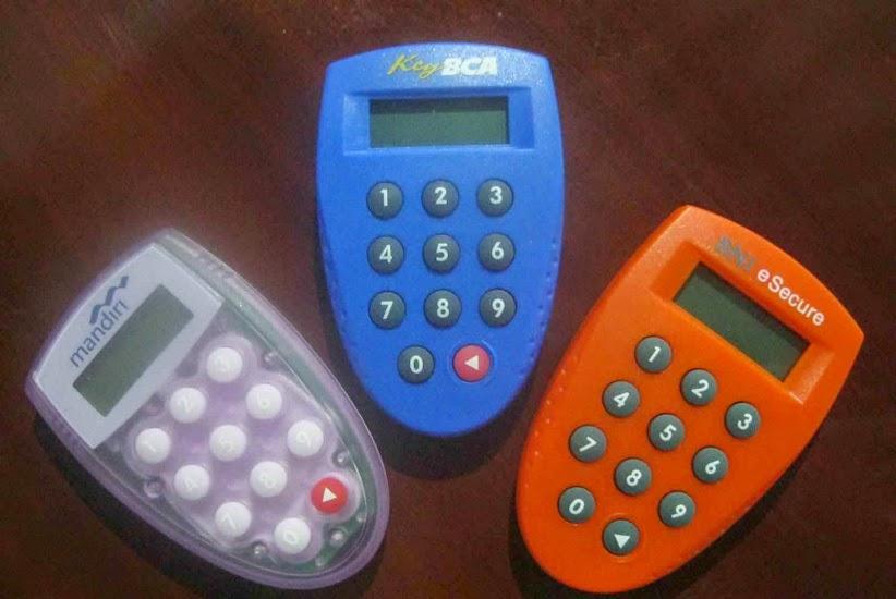 Cara Melakukan Transaksi BNI Lewat Internet Banking msecure esecure