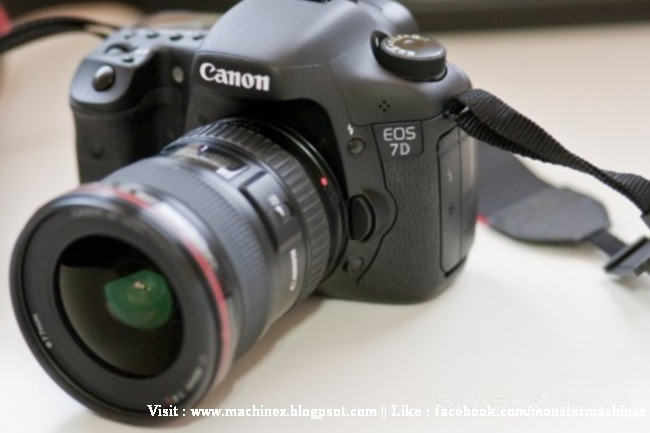 canon 7d mark ii specifications pdf