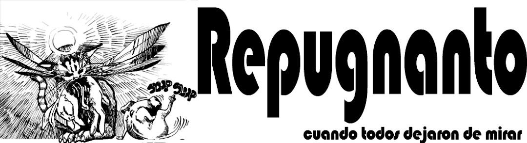 REPUGNANTO