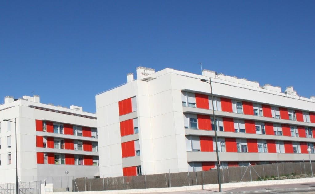 Ciudadanos de parla nuevas oficinas de vivienda del for Oficinas de registro de la comunidad de madrid