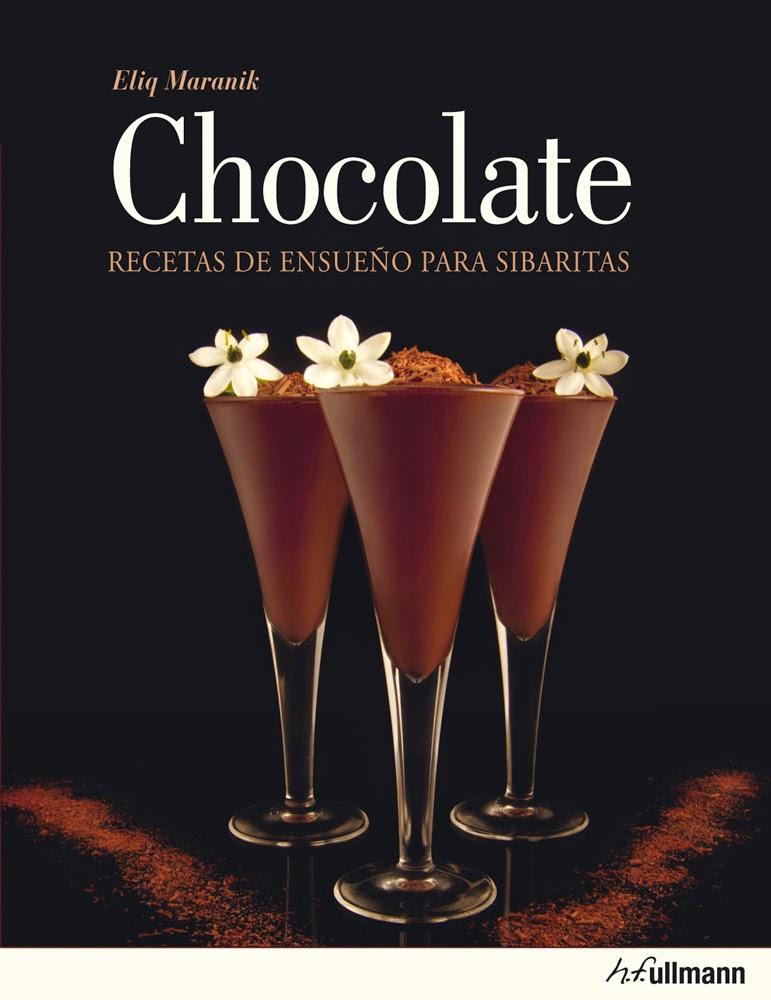 Chocolate Eliq Maranik