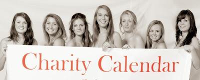 chicas universitarias desnudas por calendario