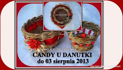 Candy u Danusi:)