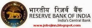 RBI Recruitment 2014 Astt manager & Research officer! Apply online