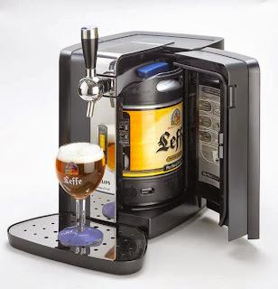 Labeerinto beershop ottobre 2013 - Spillatore birra da casa ...