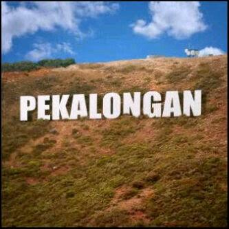 Wacana Perubahan Nama Kabupaten Pekalongan