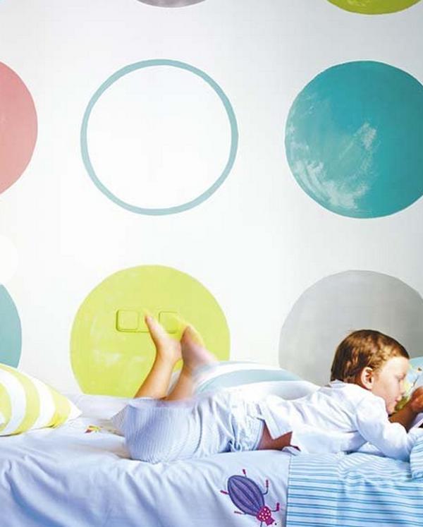 Plantillas para pintar paredes - Home personal shopper ...