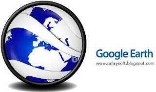 Free Download Google Earth Pro 7.0.3.8542 with Patch Full Version