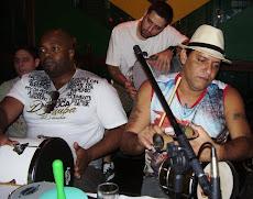Samba de Raíz