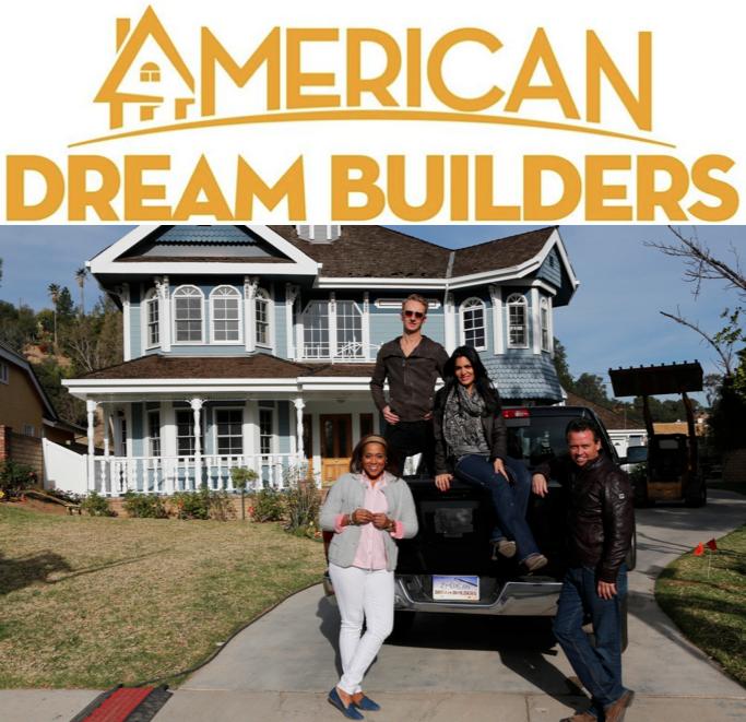 Design maze american dream builders w nate berkus week 9 for American dream home builders