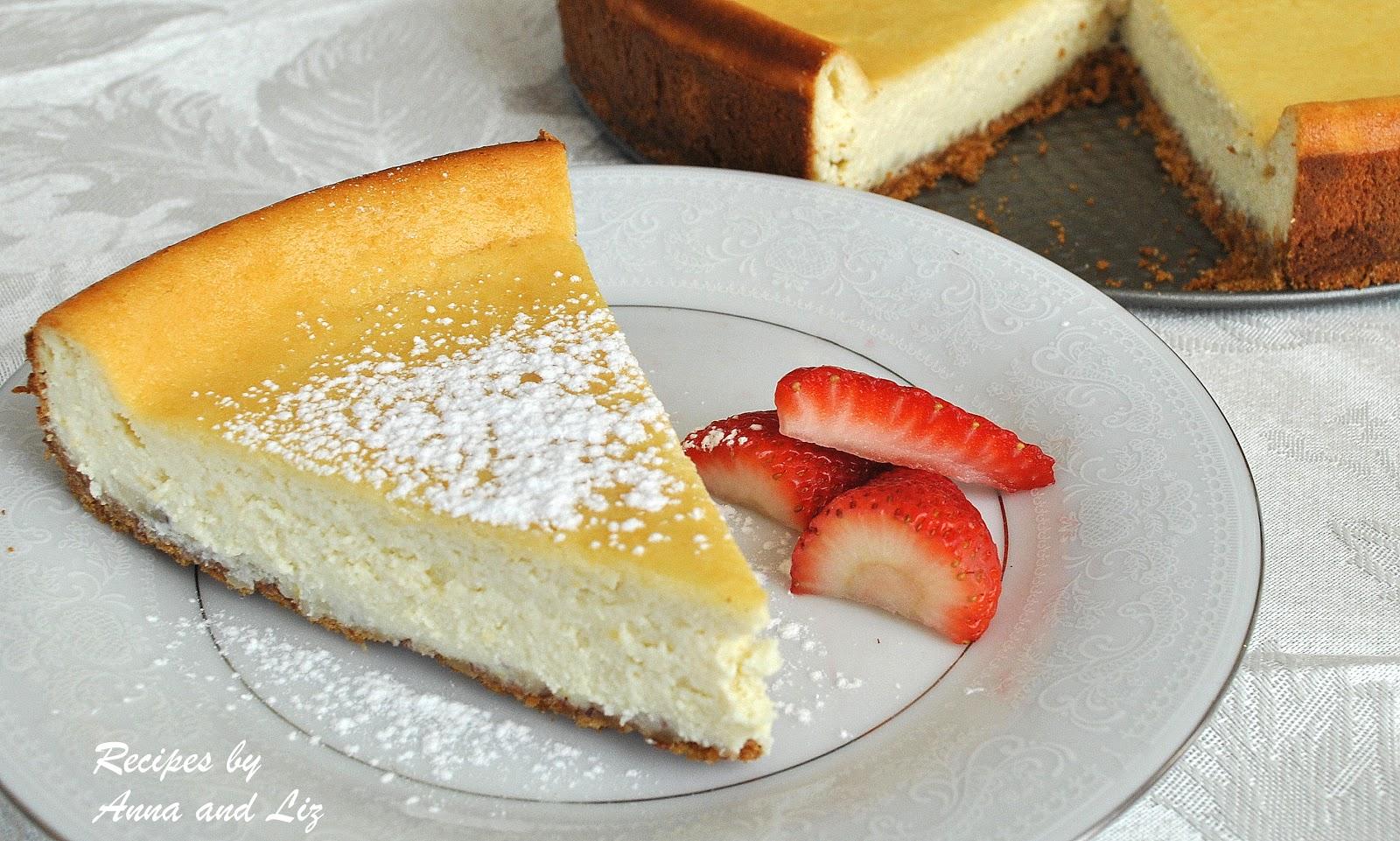 ricotta cheesecake zia donataas ricotta cheesecake italian ricotta ...