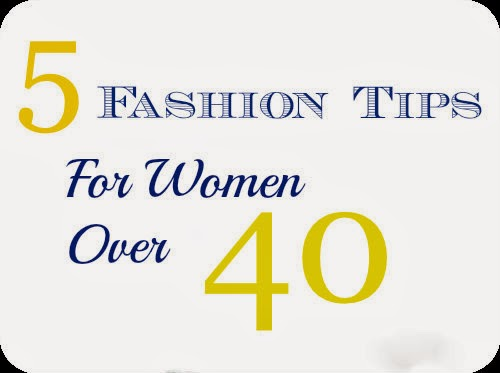 Fashion tips for women