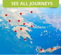 Explore, Experience and be a part of the Cultural Heritage of Greece