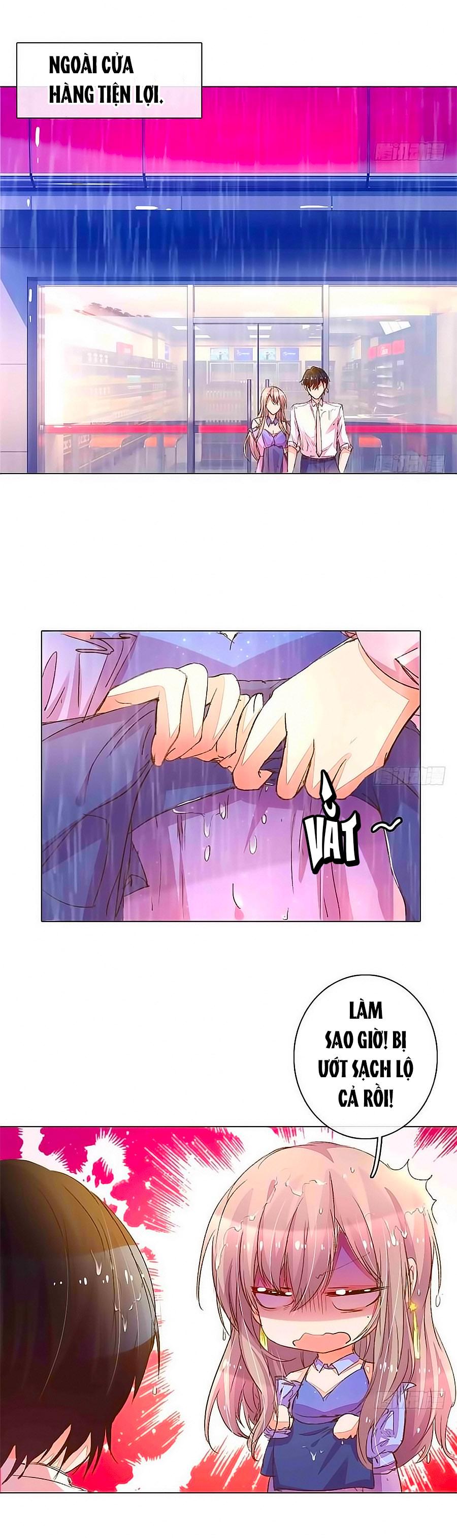 Hào Môn Tiểu Lãn Thê - Chap 71