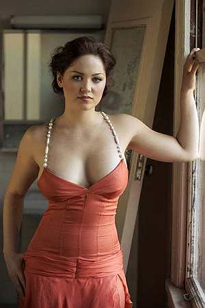 Fashion News Inspired Sexy Erika Christensen