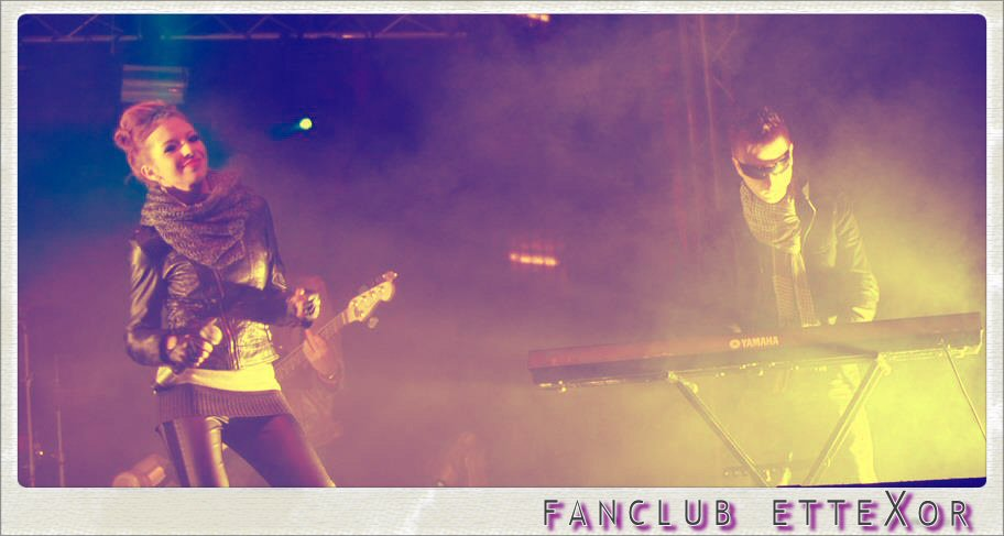 Fanclub ETTEXOR