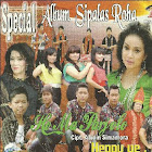 CD Album Sipalas Roha