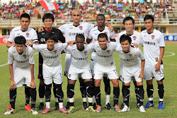 TOYOTA CUP TEAM