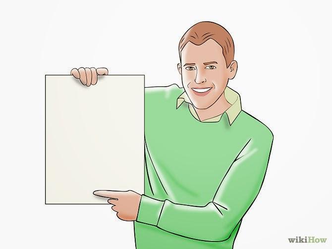 Cómo hacer un curriculum efectivo