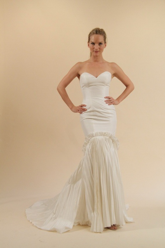 Johnna Ho Wedding Dresses