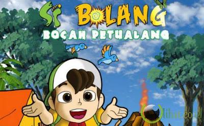 Acara TV Yang Paling Mendidik & Populer Di Indonesia - http://munsypedia.blogspot.com/