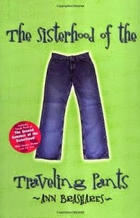 The Sisterhood of the Traveling Pants / Giveaway