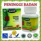 Peninggi Badan Herbal Alami