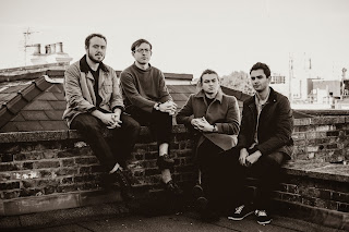New single from Bombay Bicycle Club