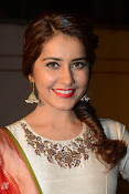 Rashi Khanna photos at Santhosam awards event-thumbnail-19