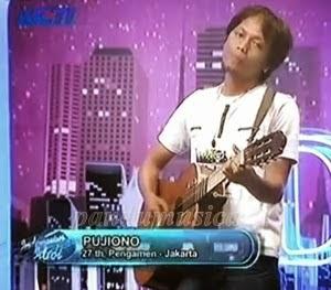 Chord Gitar Pujiono - Manisnya Negriku