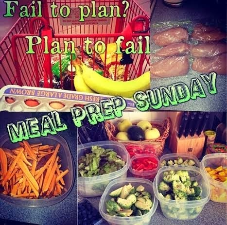 meal prep, tips to manage hunger, managing hunger, beachbody coach, eating healthy tips, clean eating recipes