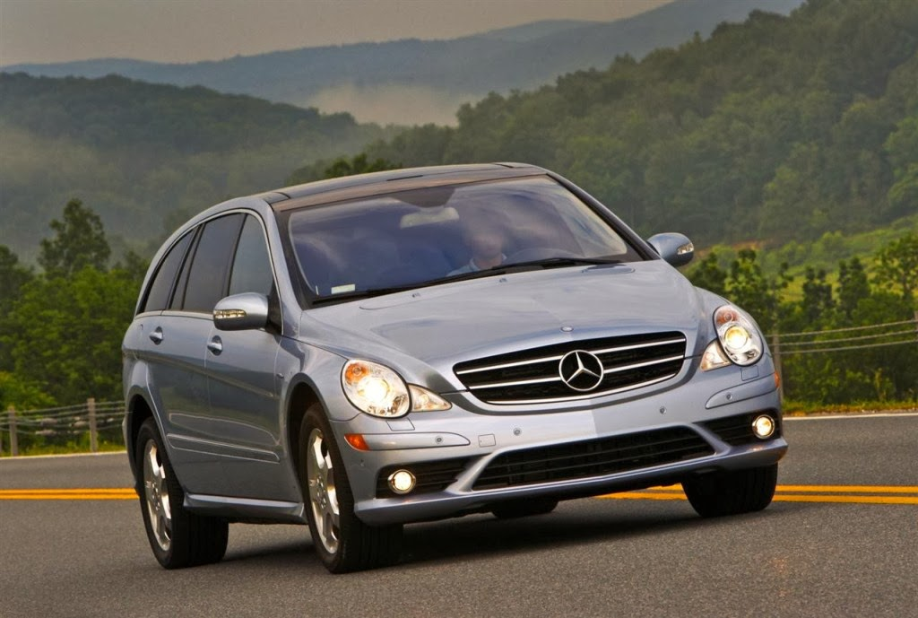 Mercedes benz r class 2014 wallpapers specification for Mercedes benz r350 price
