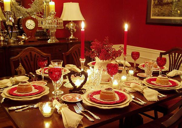 Excellent Romantic Valentine's Day Decoration Ideas 600 x 424 · 58 kB · jpeg