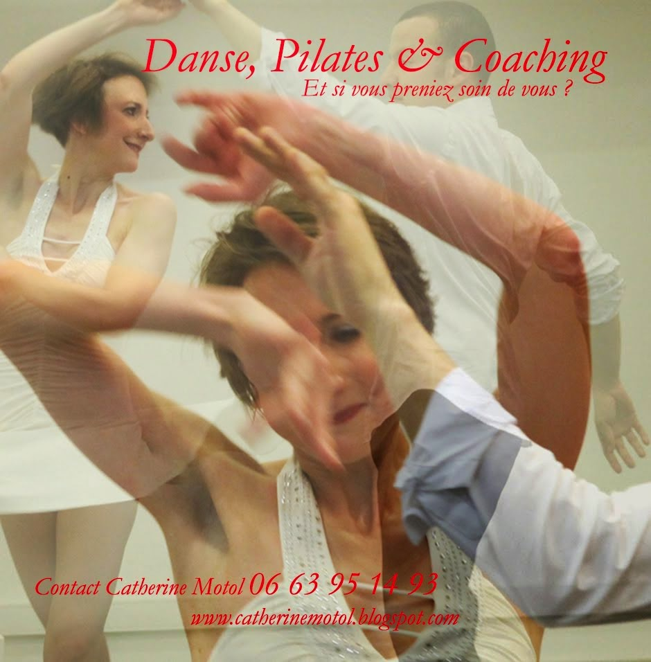 DANSE, FORME, COACHING