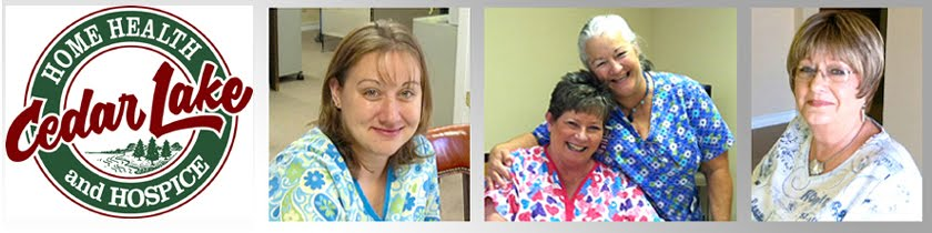 Cedar Lake Home Health and Hospice