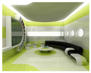 Home Interior Decoration Picture
